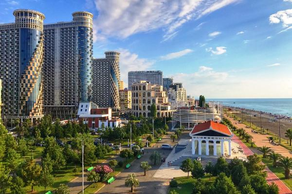 Batumi-Georgia-Tours in Georgia
