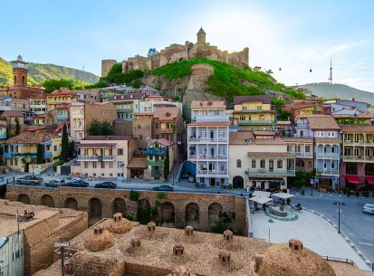 TBILISI – full day